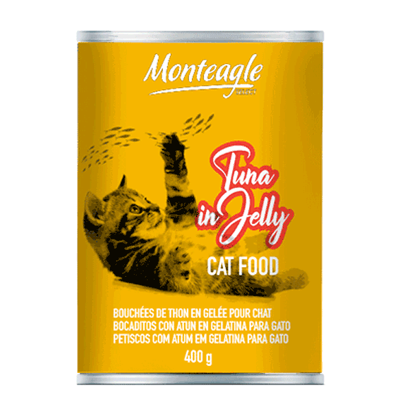 tuna in jelly cat food regular can monteagle brand simpplier