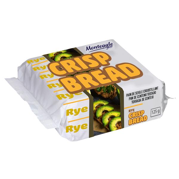 crisp bread rye flow wrap g monteagle brand simpplier