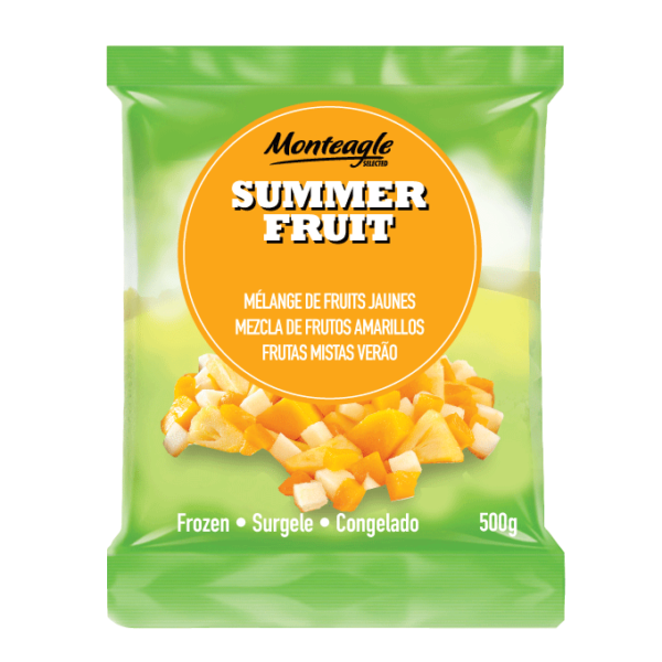 frozen summer fruit mix g monteagle brand simpplier