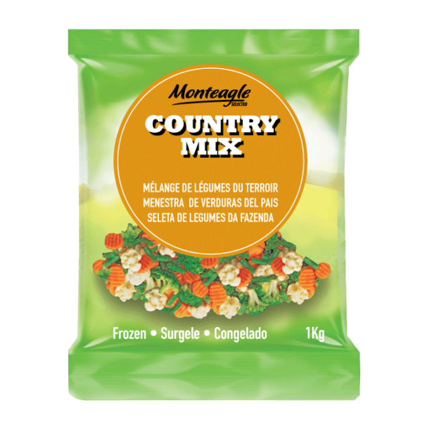 frozen country mix bag kg monteagle brand simpplier