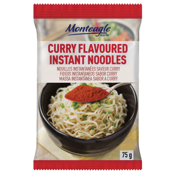 instant noodles curry flow wrap g monteagle brand simpplier