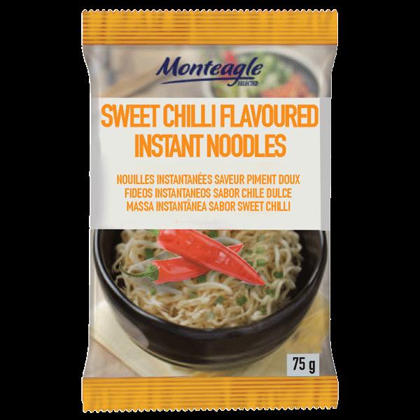 instant noodles sweet chilli flow wrap g monteagle brand simpplier