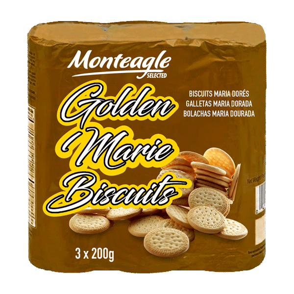 golden marie biscuits roll pack  g  pack monteagle brand simpplier