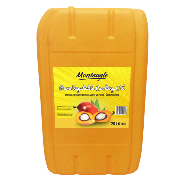 palm cooking oil cp8 jerrycan 20lt monteagle brand simpplier
